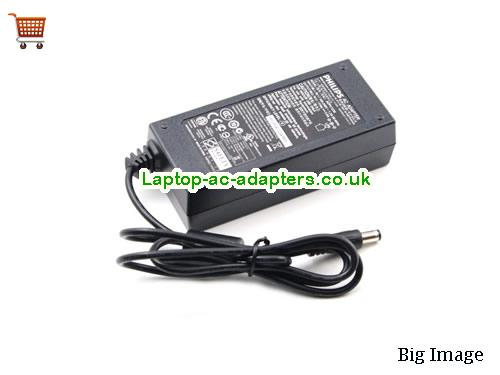 image 2 for  Genuine PHILIPS 229CL2 239CL2 224CL2 234CL2 LCD Monitor Adapter Power Supply