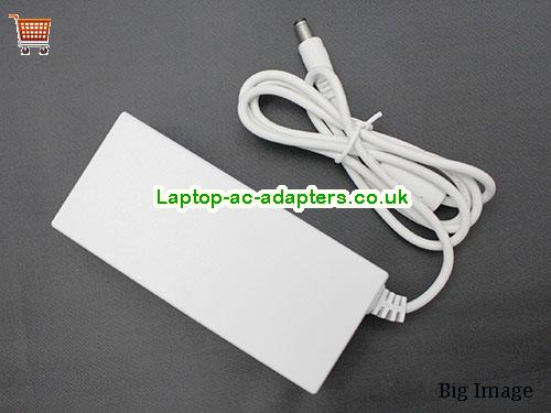 image 3 for  White ADPC1925EX AC Adapter For AOC PHilips Monitor