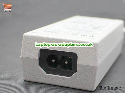 image 4 for  White ADPC1925EX AC Adapter For AOC PHilips Monitor