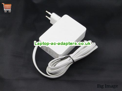image 1 for  Eu Plug Genuine Samsung A5919_KPNL Ac Adapter 19v 3.1A 59W White Power Supply