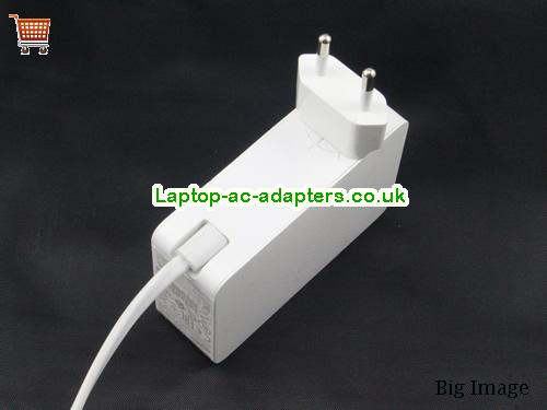 image 3 for  Eu Plug Genuine Samsung A5919_KPNL Ac Adapter 19v 3.1A 59W White Power Supply