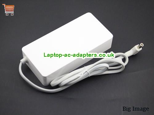 image 2 for  Samsung Laptop AC Adapter 24V 7.5A 180W  SAMSUNG24V7.5A180W-7.4x5.0mm-W