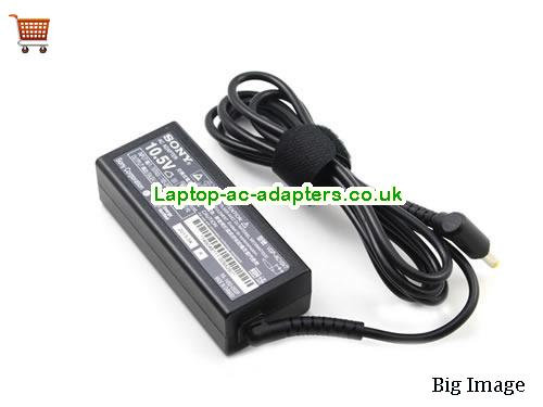 image 2 for  Genuine VGP-AC10V8 PA-1450-06SP Adpater Charger For SONY Vaio DUO 11 SVD1121C5E 13 SVP132A1CM Series 121342-11