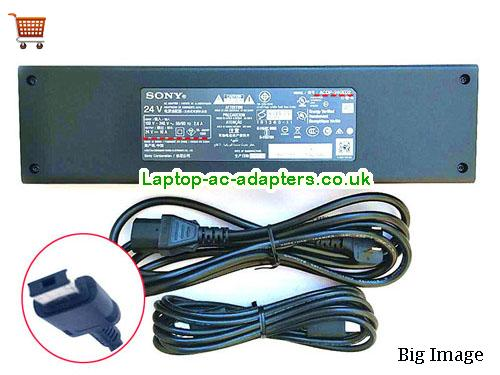 image 1 for  ACDP-240E02 SONY XBR65X900E TV AC Adapter  1-493-117-31 1-493-117-51