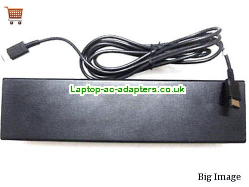 image 5 for  ACDP-240E02 SONY XBR65X900E TV AC Adapter  1-493-117-31 1-493-117-51