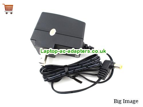 image 2 for  New Genuine 12V 1A Switching Adapter For SUNNY SYS1381-1212-W2 Camera