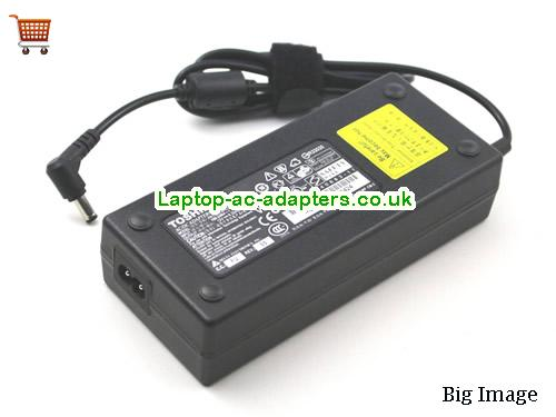 image 1 for  Genuine New Toshiba PA100E-8AC3 12V 8.32A Ac Adapter Compatible With 12V 8A