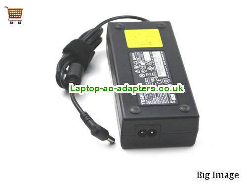 image 3 for  Genuine New Toshiba PA100E-8AC3 12V 8.32A Ac Adapter Compatible With 12V 8A