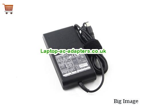 image 1 for  New Genuine Toshiba 15V 6A 75W Ac Adapter