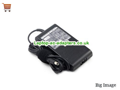 image 2 for  New Genuine Toshiba 15V 6A 75W Ac Adapter