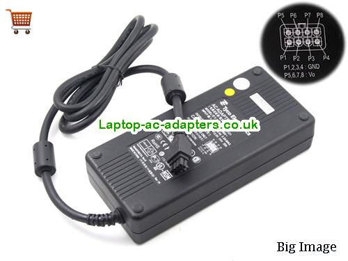 image 1 for  GENUINE Tyco Electronics Ac Adapter 12V 20A 240W CAD240121 ELO ALL-IN-ONE Power Supply