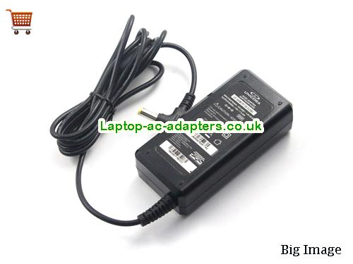 image 1 for  Unicoba Laptop AC Adapter 19V 3.42A 65W  UNICOBA19V3.42A65W-5.5x2.5mm