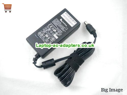 image 2 for  Verifone Laptop AC Adapter 24V 1.7A 41W  VERIFONE24V1.7A41W-6.0x3.0mm