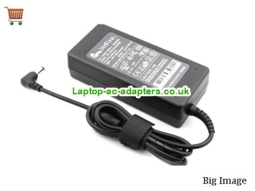 image 1 for  I.T.E Power Supply UP036C509 CPS10936-5A VERIFONE 9V 5A 45W Ac Adapter