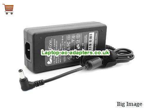 image 3 for  I.T.E Power Supply UP036C509 CPS10936-5A VERIFONE 9V 5A 45W Ac Adapter