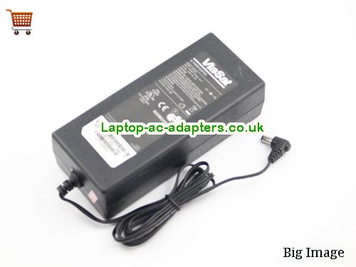 image 1 for  Viasat 1077422 Ac Power Adapter 53v 2A