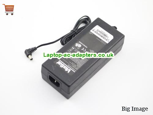 image 2 for  Viasat 1077422 Ac Power Adapter 53v 2A