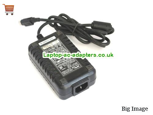 image 3 for  Genuine Tiger Year ADP-5501 24V 2.3A 55W Adapter For Epson EPSON180 Printer