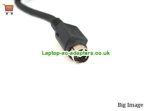 image 5 for  Genuine Tiger ADP-7501 TG-7601-ES Year 24V 3.125A 75W 3Pin Ticket Printer Adapter