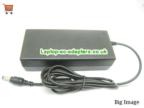 image 4 for  Genuine 20V 3A FSP060-RPBA AC Adapter For ZEBRA TLP-2844 LABEL BARCODE PRINTER