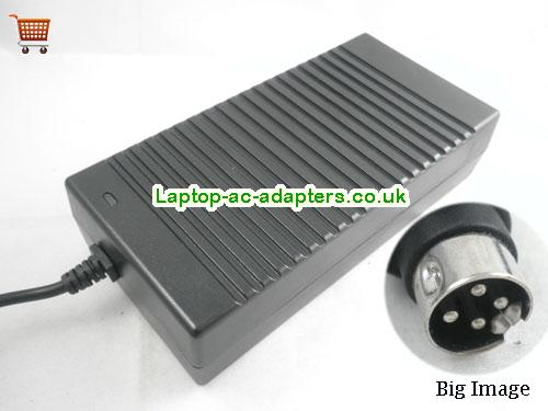 Discount Delta 12v AC Adapter, Delta 12v Laptop Ac Adapter In Stock LCD12V12.5A150W-4PIN