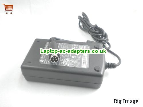Discount LCD TV Adapter 12v 4a, low price LCD / LED TV monitor 12v 4a adapter