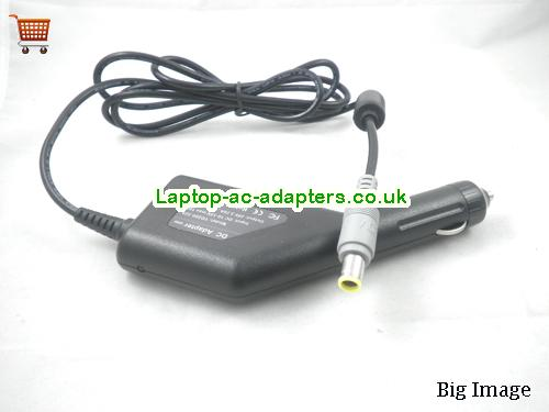 LENOVO 92P1104 Laptop Car Adapter, 92P1104 Power Adapter, 92P1104 Laptop Car Charger