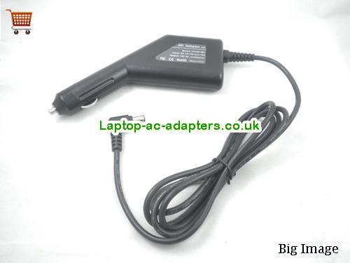 Discount Laptop 16V 4A  car adapter, low price 16V 4A  laptop car charger