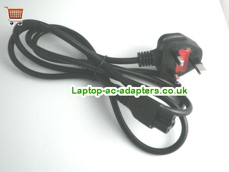 UK stand 1.8m C5 Power cable